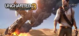 Είναι το Uncharted3 το καλύτερο παιχνίδι του 2011?