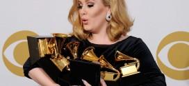 Album Νο2 for 2011 Adele 21