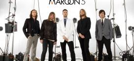 Album Νο11 for 2012 Maroon 5 «Overexposed»