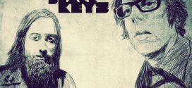 Album Νο13 for 2012 The Black Keys «El Camino»