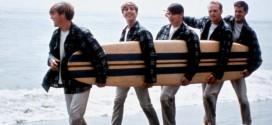 Album Νο17 for 2012 Beach Boys «That's Why God Made the Radio»