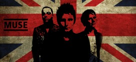 Album Νο12 for 2012 Muse «The 2nd Law»