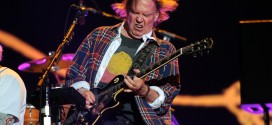 Album Νο15 for 2012 Neil Young and Crazy Horse «Psychedelic Pill»