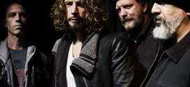 Album Νο14 for 2012 Soundgarden «King Animal»
