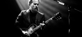 No10 for 2013 Iron & Wine «Ghost on Ghost»