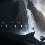 Oblivion-Poster bug