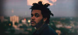 No11 for 2013 The Weeknd «Kiss Land»