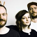 No5 for 2013 CHVRCHES «The Bones of What you Believe»