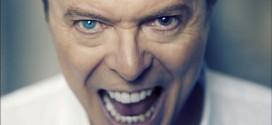 Νο18 for 2013 David Bowie «The Next Day»