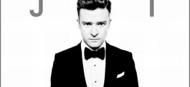 No1 for 2013 Justin Timberlake «20/20 Experience»