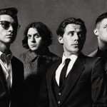 No3 for 2013 Arctic Monkeys «AM»