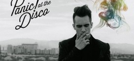 No13 for 2013 Panic! at the Disco «Too Weird to Live, Too Rare to Die»