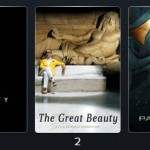 Blogoscars 2014, κατηγορία «Καλύτερη Σκηνοθεσία »