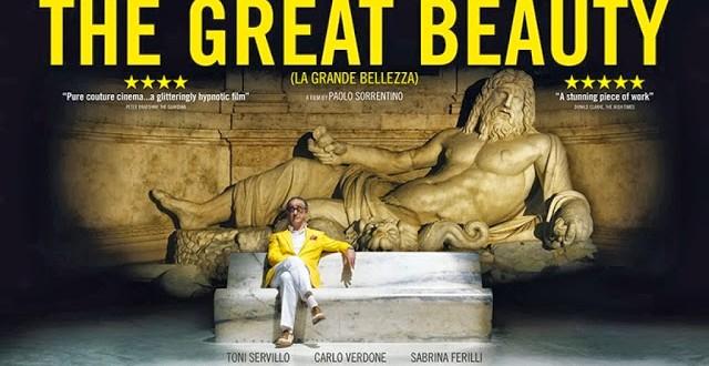 Γιατί η «Τέλεια Ομορφιά» ΕΙΝΑΙ η καλύτερη ταινία του 2013.