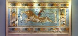 Μία μέρα στο ολοκαίνουριο Αρχαιολογικό Μουσείο Ηρακλείου!